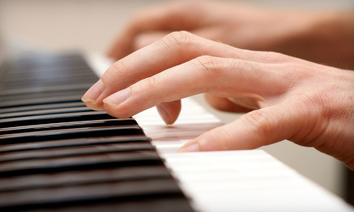 Noble Art Institute of Music - Wilson: $49 for Two Classical-Music Lessons, Plus Registration Fee, at Noble Art Institute of Music in Easton ($109 Value)