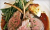 Chez Leon CLOSED - Clayton: $30 for $60 Worth of Classic French Cuisine and Wine for Dinner at Chez Leon in Clayton