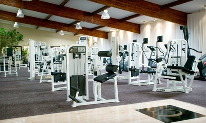 The Center Street Club - El Segundo: $49 for 50 Minutes of Personal Training, Pilates, or a Massage ($110 Value) at The Center Street Club in El Segundo