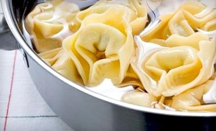 $15 Groupon to Pasta Fresh - Pasta Fresh in Chicago