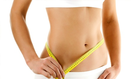 $138 for Four Waist-Buster BioSculpt Lipo Treatments at American Photon Lipo Centers ($500 Value)