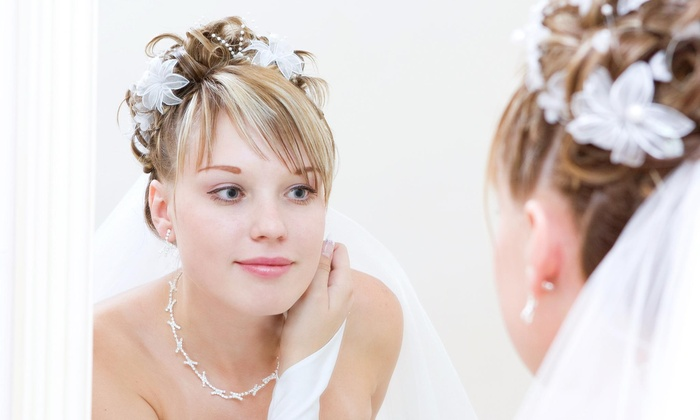 Hairway to Heaven - North Central Westminster: Haircut, Shampoo, Style, and Updo from Hairway to Heaven (60% Off)