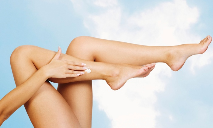 Golden Butterflies Spa & Rehab Center - Miami: Eight Laser Hair-Removal Treatments at Golden Butterflies Spa & Rehab Center (Up to 86% Off). Three Options Available.
