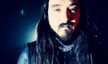 97.1 AMP Radio Halloween Masquerade with Steve Aoki & More at Hollywood Palladium on October 30 at 8 pm (Up to 50% Off)
