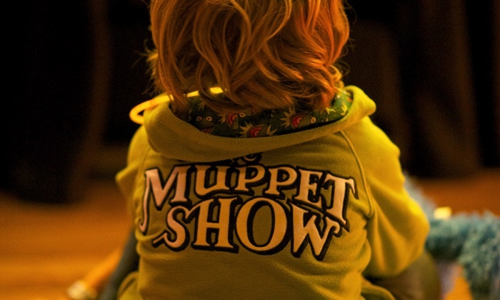 """Heather Henson's Sing Along With The Muppet Movie - NYCB Theatre at Westbury: Heather Henson's Sing Along With """"The Muppet Movie"""" at NYCB Theatre at Westbury on May 9 (Up to 40% Off)"""