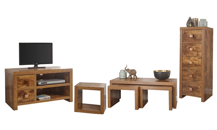 Mango Living Room Furniture Groupon