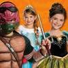 Half Off Costumes and Decorations at Halloweenadventure.com