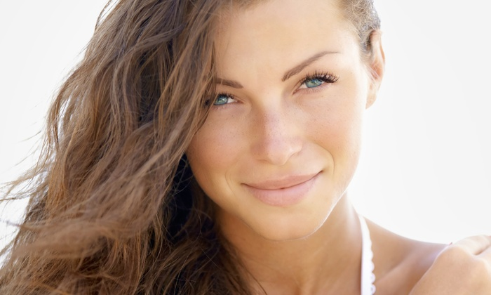 Waterhouse Wellness - Waterhouse Wellness: One or Two Rejuvenating Oxygen Infusion Facials at Waterhouse Wellness (Up to 78% Off)