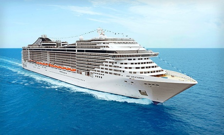 7-Night Mediterranean Cruise with Stay in Rome and Venice