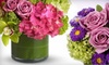 Crump's Garden - McKinney: $20 for $40 Worth of Floral Arrangements at Crump's Garden in McKinney