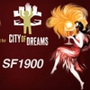 """City of Dreams - Financial District: $85 for Groupon-Exclusive VIP Ticket to City of Dreams' """"SF1900: A Night in the Barbary Coast"""" Fundraising Event ($190 Value)"""