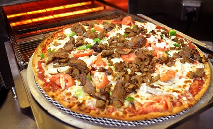 $8 Groupon to Gyros Grill  - Gyros Grill in Bloomington