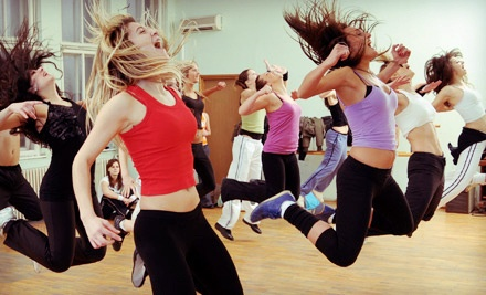 10 Zumba Classes for New Students (a $140 value) - Mambo Room in Norfolk