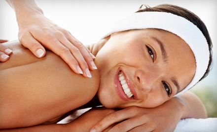 60-Minute Hot-Stone Massage (a $55 value) - Shara's Day Spa in Tulsa