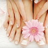 Up to 68% Off Basic or Deluxe Mani-Pedi