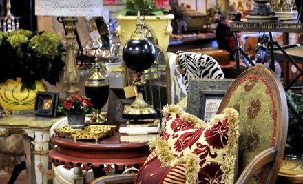 $100 Groupon to Red Chateau - Red Chateau in Oklahoma City
