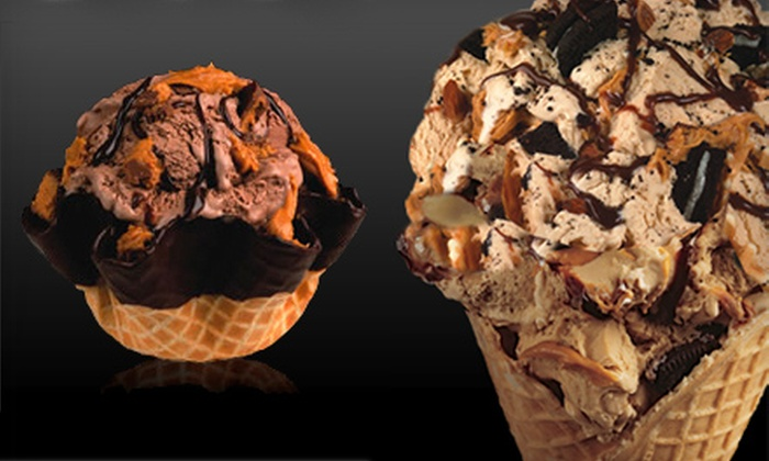 Cold Stone Creamery - Springfield: Custom-Crafted Ice Cream, Cakes, and Catering from Cold Stone Creamery