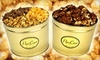Pops corn - Multiple Locations: $8 For $16 Of Popcorn, Treats, and Drinks at Pops Corn. Choose from Three Locations.