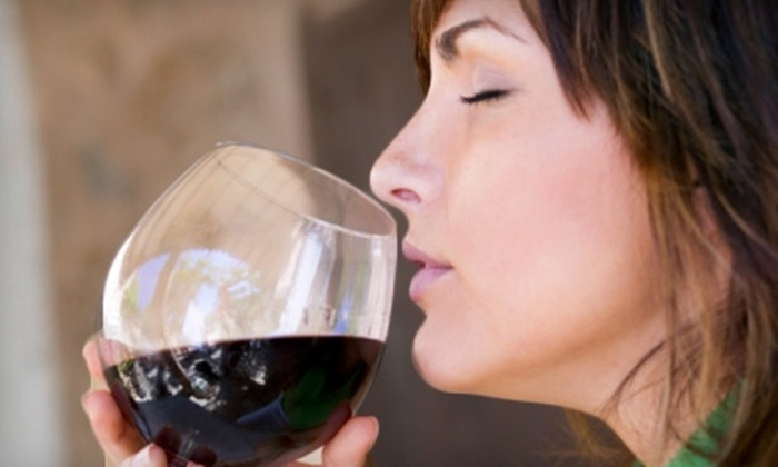 Hermann Norton Wine Trail Event - Hermann: $30 for Two Tickets to the Hermann Norton Wine Trail Event on May 7 or May 8 and Two Souvenir Wine Glasses ($60 Value)