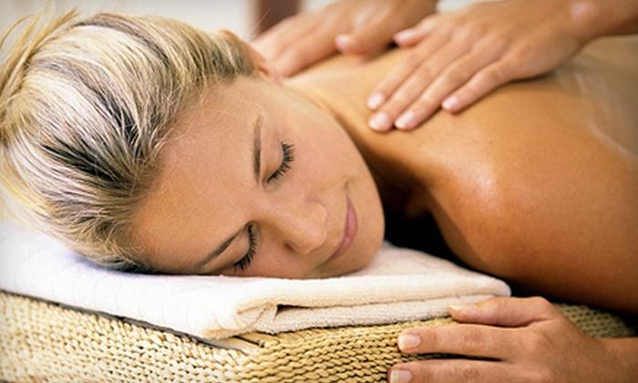 Rockford Health Alternatives - Rockford: $25 for a One-Hour Orthopedic Massage at Rockford Health Alternatives ($50 Value)
