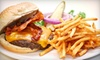 Ballyhoo Restaurant and Bar - Saint Charles: $20 for $40 of Pub Fare and Drinks at Ballyhoo Restaurant and Bar in Weldon Spring