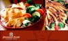 (OOB) Samurai Sam's Teriyaki Grill - Austin - North Burnet: $7 for $15 Worth of Japanese-Inspired Cuisine at Samurai Sam's Teriyaki Grill