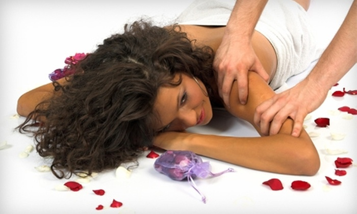 Tranquility Spa Salon - Brooklyn Park: $30 for a 60-Minute Massage at Tranquility Spa Salon in Brooklyn Park ($60 Value)