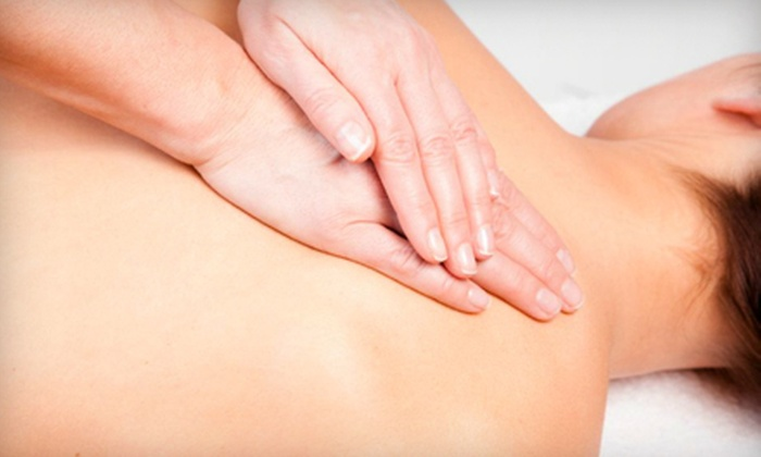 In Another World Massage Therapy - Collingswood: One or Three 60-Minute Massages at In Another World Massage Therapy in Collingswood (Up to 53% Off)