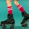 Up To 49% Off Group Roller-Skating in Humble