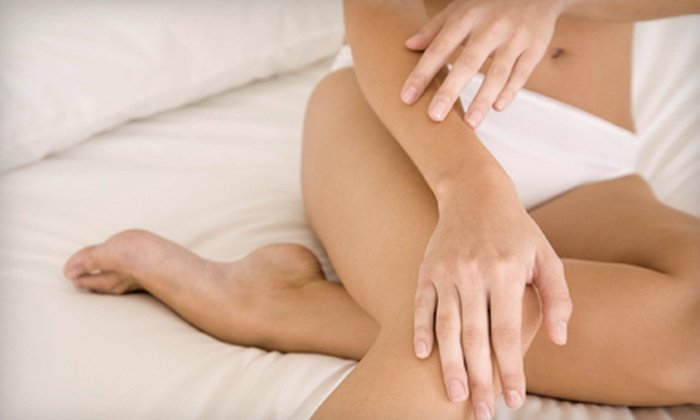 My Touch Beauty Spa & Salon - Downtown Toronto: $25 for a Brazilian Wax at My Touch Beauty Spa & Salon (Up to $50 Value)
