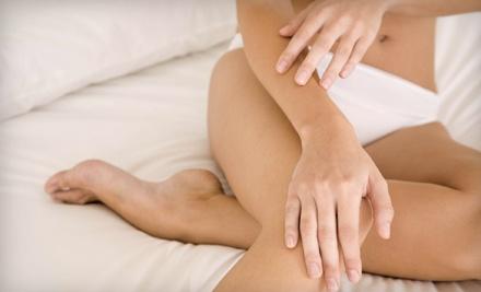 My Touch Beauty Spa & Salon - My Touch Beauty Spa & Salon in Toronto