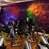 Up to 57% Off at Platinum Gym