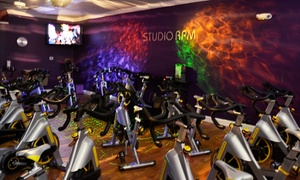 Platinum Gym: Fitness Classes at Platinum Gym (Up to 58% Off). Three Options Available.