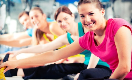 5 Fitness Classes (a $60 value) - Jungle Gym Fitness Studio in Rochester Hills