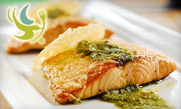 Dream Dinners - Columbus: $45 for $90 Worth of Meal Assembly at Dream Dinners