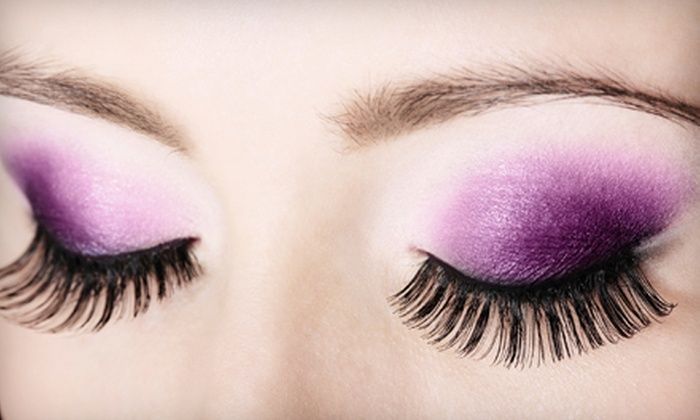 ILash Boutique - St. Albert: $74 for an Eyelash-Extension Package with Under-Eye Treatment at ILash Boutique