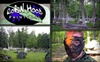 Robin Hood Paintball - 2, Halls Cross Roads: $18 for an All-Day Paintball Session at Robin Hood Paintball ($37 Value)