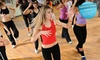 Ariel Dance Productions - Central Campbell: Four or Eight Dance Classes at Ariel Dance Productions in Campbell