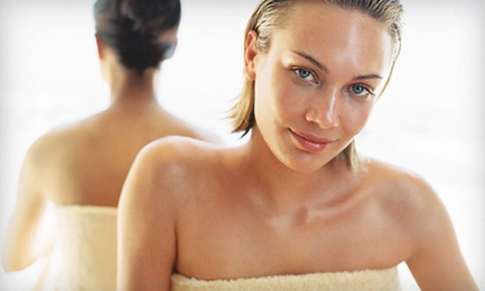 Enhance Skin & Body Medical Spa - Tulsa: One or Three Microdermabrasions or Laser Genesis Facial Treatments at Enhance Skin & Body Medical Spa (Up to 72% Off)