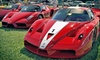 Festivals of Speed - Vinoy Park: Festivals of Speed at Vinoy Park for Two or Four on Sunday, April 7 (Up to 55% Off)