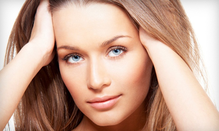 The International Skin Care Institute - Downtown Scottsdale: One- or Three-Facial Package at The International Skin Care Institute in Scottsdale (Up to 82% Off)