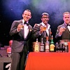 Up to 61% Off a Ticket to Rat Pack Tribute