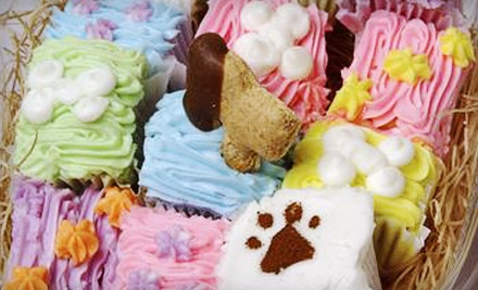 $20 Groupon to Canine Cafe - Canine Cafe in Charlotte