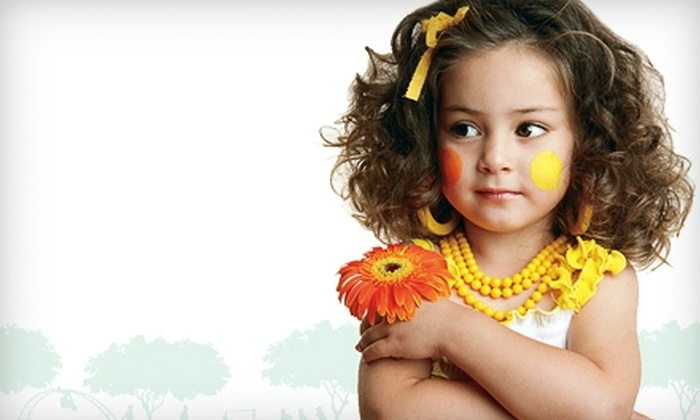 Recess - Old Colorado City: $10 for $25 Worth of Children's Consignment Clothing and Accessories at Recess