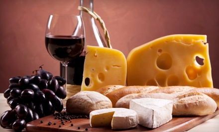 Gourmet Wine Tasting for 2 (a $46 value) - Indian Creek Orchard Winery & Grille in St. Croix Falls
