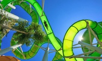 Kuta: Waterbom Bali Entry with Access to Water Slides, Tubes and Mats + Transfers