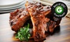 Bar Divani - Heartside-Downtown: $20 for $40 Worth of New American Food and Drinks at Bar Divani