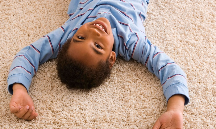 Rocky Mountain Environmental Carpet Cleaning - Denver: Carpet Cleaning from Rocky Mountain Environmental Carpet Cleaning (Up to 50% Off)