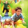 Up to 51% Off Play-Center Fun