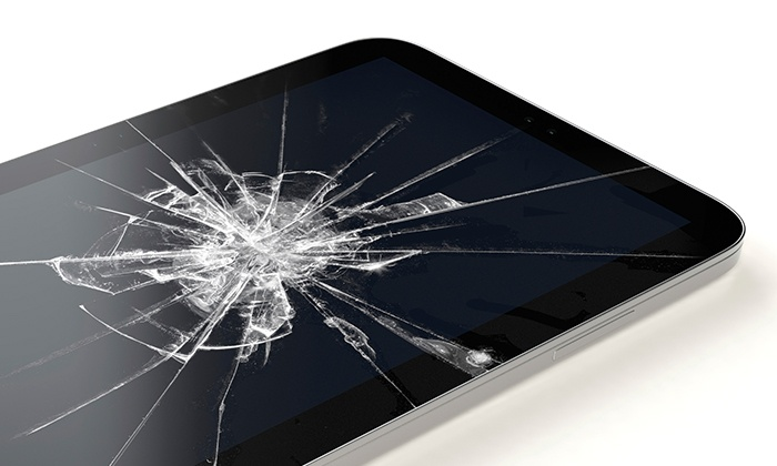 Send A Genius - Orlando: iPhone 4, 4s, 5, 5s, 5c or iPad 1 or 2 Screen Repair at Send a Genius (Up to 57% Off)